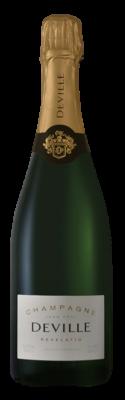 Champagne Deville Revelation Extra Brut