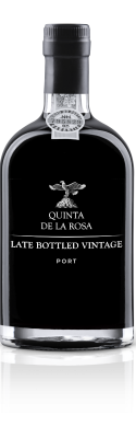 QLR Porto 500ml LBV